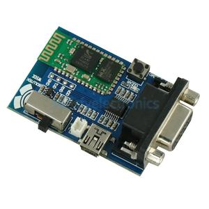 Image 4 - Rs232 bluetooth 직렬 어댑터 통신 마스터 슬레이브 2 모드 5v 미니 usb
