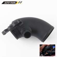 Turbo inlet outlet upgrade pipes tubes  Muffler delete  for golf 7 audi A3 8V S3 S1 TT leon EA888 Gen3 1.8T 2.0T AL001 new.