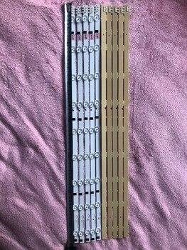 10piece/lot 650mm LED Lamp strip 9leds For UA32F4088 2013SVS32H D2GE-320SC0-R3 UA32F4088AR CY-HF320AGEV3H UE32F5000