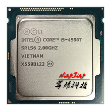 Procesador Intel Core i5 i5-4590T 4590T 2,0 GHz Quad-Core Quad-Thread CPU 6M 35W LGA 1150