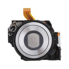 цена на Camera Lens Zoom Unit Repair For Sony W320 W330 W510 W610 W530 Professional Fashion Replacement Camera