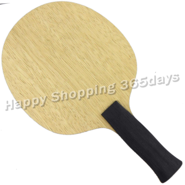 KTL огромная звезда ручка настольный теннис/пинг понг лезвие