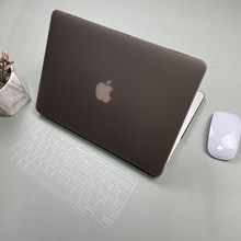 Caixa do portátil Para Macbook 2020 pro13 Pro A1989 A2159 A1706 13 15 16 polegadas Retina 13 A1425 A1502 Pro A1707 2019 Pro16 A2141 Shell