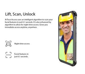 Image 5 - Blackview BV9600E 4ギガバイト128ギガバイトIP68頑丈なスマートフォン6.21 fhd + amoledアンドロイド9.0グローバル16MP P70愛オクタコアの携帯電話