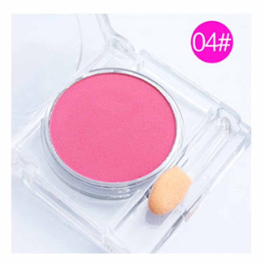 Blush, fard er Tavolozze Trucco Nude Blush, fard In Polvere Cosmetici sleek Coreano Make Up Cheek sleek Morbido Cosmetici In Polvere