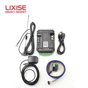 Image 4 - LXI980 4G wszystkie Netcom DTU LIXiSE generator bezprzewodowa transmisja danych kolektor