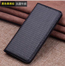 Luxury Genuine Leather Flip Case Cover Magnetic Cases For Samsung Galaxy S10 Plus S10e Phone Fundas