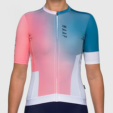 2020 MAAP Cycling Jersey women bicycle suits summer Short sleeve shirts Road Bike clothing ropa ciclismo maillot Mtb cycling kit weimostar cycling jersey 2020 short sleeve women cycling shirt breathable mtb bike jersey bicycle clothing ropa maillot ciclismo
