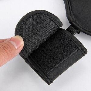 Image 5 - Grip Mano della macchina fotografica Cinturino Da Polso Cinghia per Nikon Canon Sony Olympus DSLR SLR Macchina Fotografica Fotografia Studio Accessori