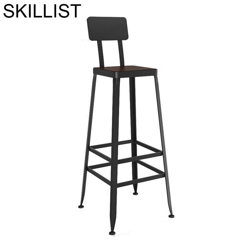 Table Kruk Sandalyeler Sedie Sgabello Stoelen Taburete Stuhl Sandalyesi Shabby Chic Cadeira Silla Tabouret De Moderne Bar Chair