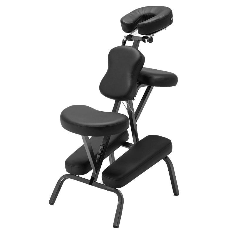 Tattoo Chair Health Chair Folding Massage Chair Portable Massage Chair Scraping Chair Tattoo Chair Folding Beauty Bed