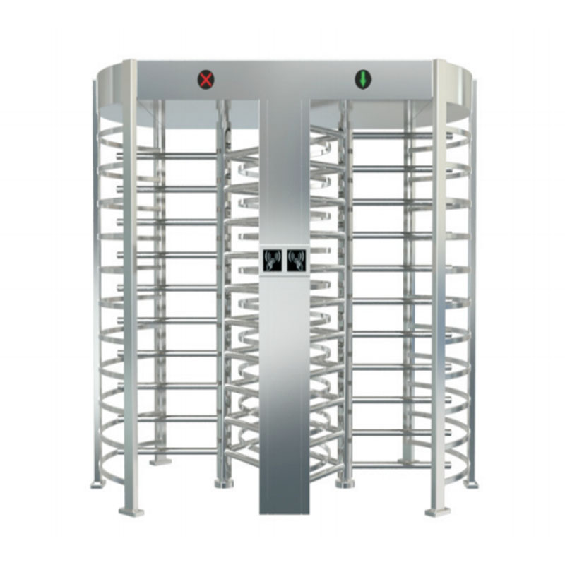 Automatic Gate,Intelligent Turnstile Speed Gate, Entrance Turnstile, Security Barrier Access Control Turnstile Rotate Turnstile