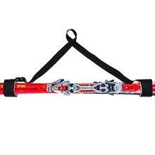 1 шт. Регулируемый лыжный полюс плечо ручной переноска ресницы ручки ремни Porter крюк петля защита нейлоновая Лыжная ручка ремень сумки