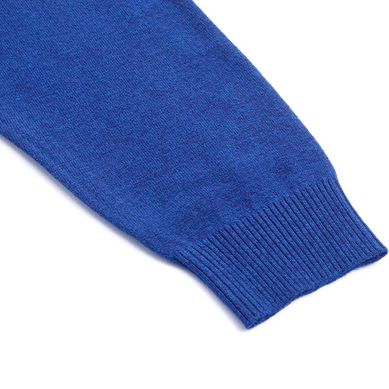 HISTREX 2019 marca lettera casuale lavorato a maglia pull maglione degli uomini di usura del vestito di lusso mens pullover maglioni di moda maschile maglione uomo