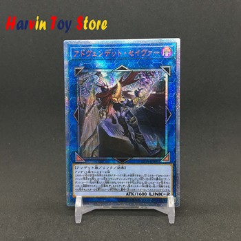 Yu Gi Oh DIY Red Broken 20SER EP18 Spiritual Revenge of the Dead Salvation Hobby Collection Game Collection Animation Card yu gi oh diy red broken 20ser ep18 spiritual revenge of the dead salvation hobby collection game collection animation card