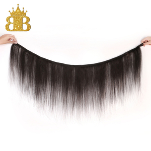 Image 5 - 짧은 밥 스트레이트 가발 130% 밀도 레미 인간의 머리 가발 여성을위한 자연 블랙 컬러 pre plucked bib hair