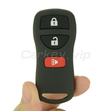 цены Remotekey Remote Key Fob KBRASTU15 3 button 315Mhz for Nissan Armada Frontier Murano Pathfinder Quest Titan Xterra 2005 20062007