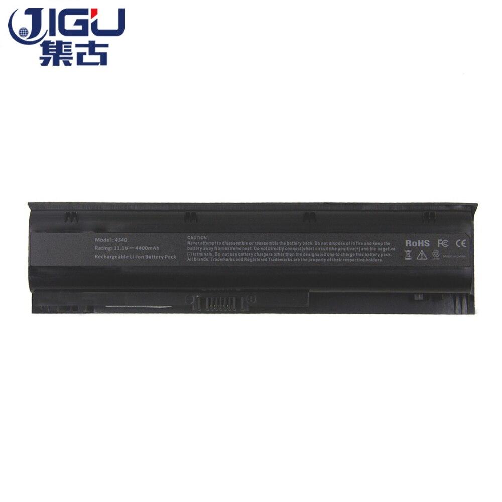 JIGU Laptop Battery For HP H4Q46AA RC06XL HSTNN-UB3K RC09 HSTNN-W84C RC06 HSTNN-YB3k For ProBook 4340s 4341s Series
