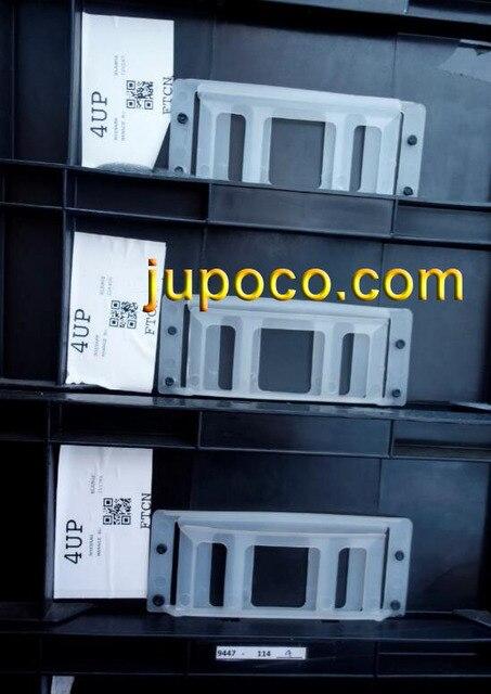 Nouveau Fujitsu dix 4 CD mécanisme CH-05-431 CH-05-421 CH-05 pour Toyota Sequoia Tundra Sienna navigation vocale 86120 autoradio