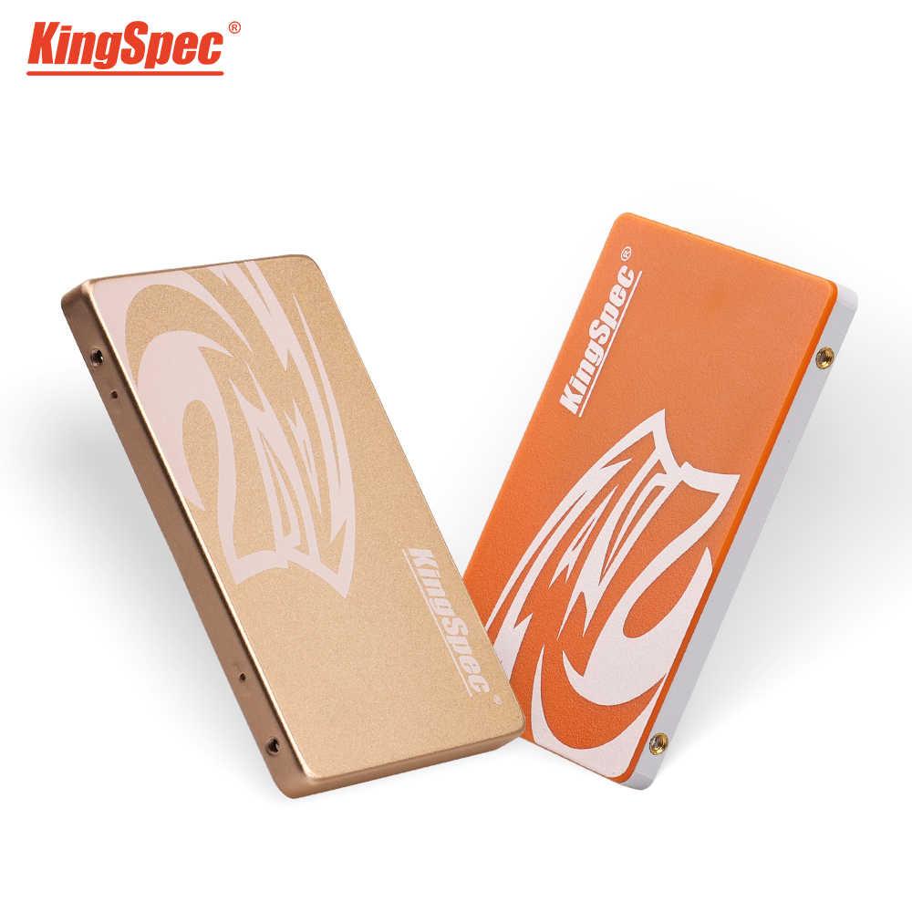 Dysk twardy KingSpec SSD 2.5 dysk twardy SATA III 128GB 240 GB 512GB dysk SSD 1TB hd SSD 120gb 120 240 gb 480gb laptop sdd