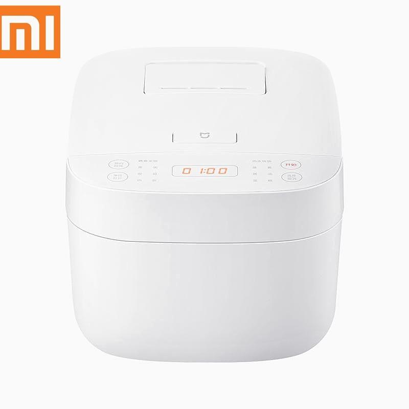 Электрическая рисоварка Xiaomi Mijia C1, регулируемое устройство для кухни, многофункциональная домашняя рисоварка на 2-4 человек, 3 л
