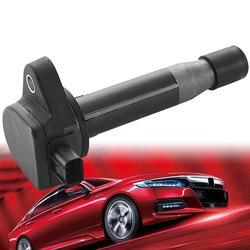 Przednia świeca zapłonowa wymiana cewki CROSSTOUR 2010-2011 3.5L 30520R70A01 cewka zapłonowa dla ACCORD Sedan 2008-2013 3.0L