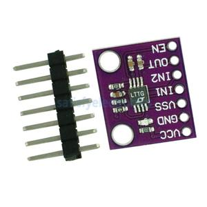 Image 4 - CJMCU 6668 LTC1966 Accurate Micropower Delta Sigma RMS to DC Converter Breakout Board Module