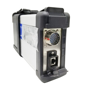 Image 3 - MB Stern C5 SD SCHLIEßEN KOMPAKTE 5 Auto Diagnose Werkzeug mit Software 2021 03 SSD und CF 19 i5 Toughbook full kit Bereit zu verwenden