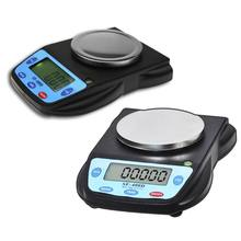 SF-400D Balance analytique laboratoire Balance numérique électronique 500g/0.01g noir livraison directe