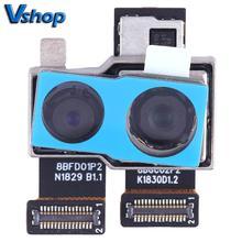 กล้องด้านหลังสำหรับ Nokia X7/8.1/7.1 Plus ด้านหลังกล้องสำหรับ Nokia X7/8.1/7.1 plus ด้านหลังกล้องอะไหล่