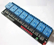 8 Channel Relay Module…
