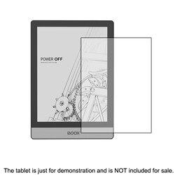 2pcs Matte/Clear LCD Screen Protector Guard Cover Shield Anti-Scratch Film Skin for ONYX BOOX POKE2 Poke 2 6 inch Accessories