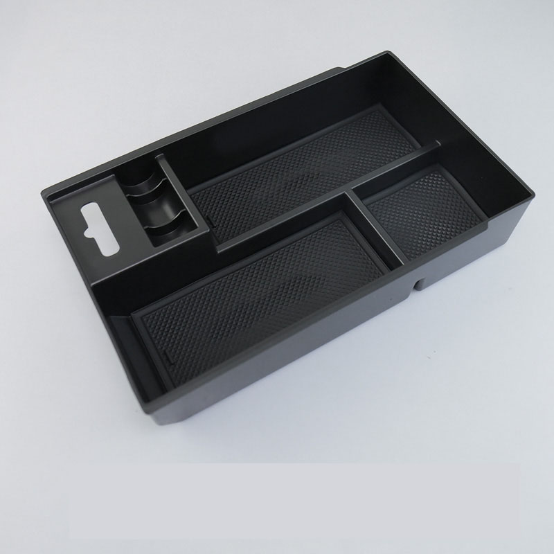 lsrtw2017 abs car armrest plate center storage box for <font><b>lexus</b></font> nx <font><b>nx200t</b></font> nx300h nx200 <font><b>2015</b></font> 2016 2017 2018 2019 2020 <font><b>accessories</b></font> image