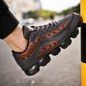 Image 3 - 男性のフォーマルな靴防水ブランドの靴中国高品質男性のカジュアルシューズスポーツシューズ利用可能なジョギングシューズ (7 11)