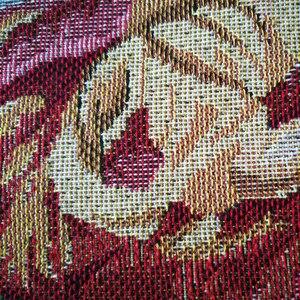 """Image 5 - בלגי מארג אירופאי רטרו אמנות שטיחי קיר סלון ציורי """"Hofgarten"""" 95X137CM GT HY2014"""