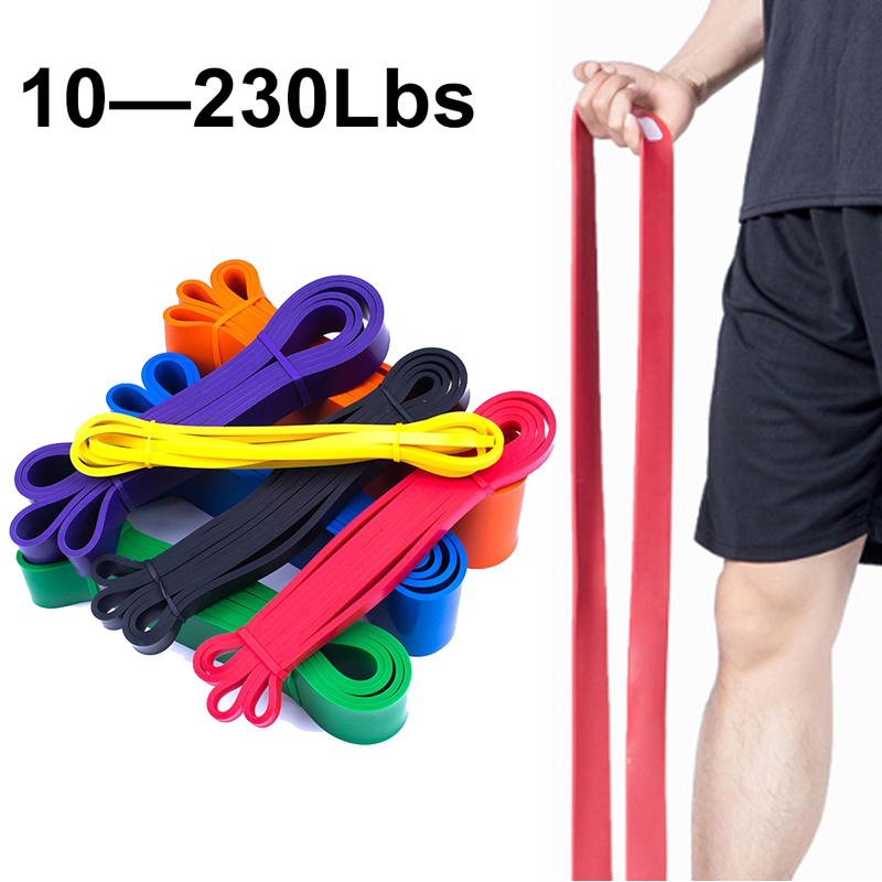 Heavy Duty Resistance Bands 1