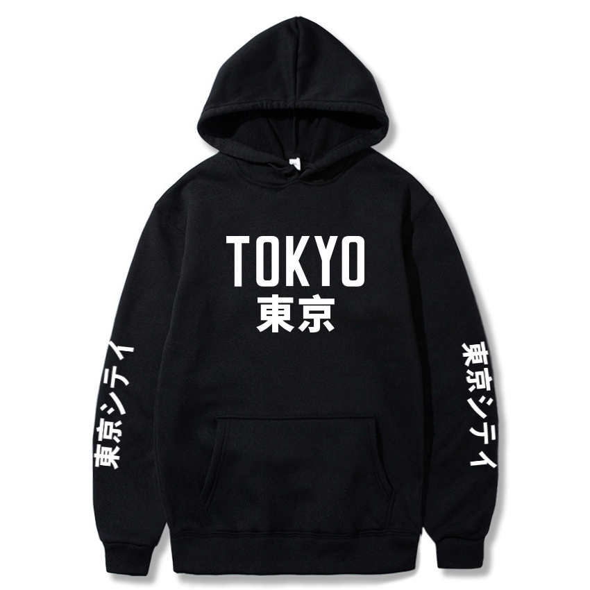 Hoodie Sports Casual Men Women Autumn Winter Hoodies Pullover Fashion Design Hip Hop Style Harajuku Hooded Sweatshirt Men's