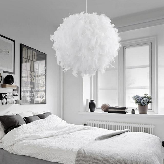 220V Moderne Hanger Plafond Lamp Veer Plafond Droplight Slaapkamer Studeerkamer Decoratie Creatieve Kroonluchter Opknoping Lamp
