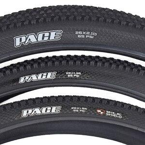 Image 5 - 2個maxxis 26自転車タイヤ26*2.1 27.5*1.95 60TPI mtbマウンテンバイクのタイヤ26*1.95 27.5*2.1 29*2.1自転車タイヤまたはインナーチューブ