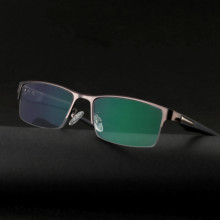 New Photochromic Sunglasses Chameleon Lens Blue Lig