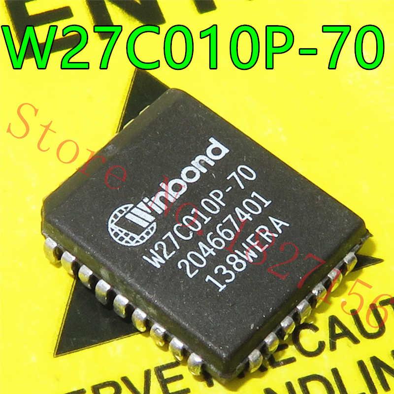 W27C010P-70 PLCC-32 128K X 8 قابل للمسح كهربائيا EPROM