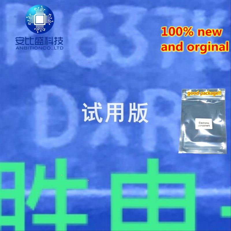 50pcs 100% New And Orginal P6SMB43CA DO214AA Silk-screen DXR In Stock