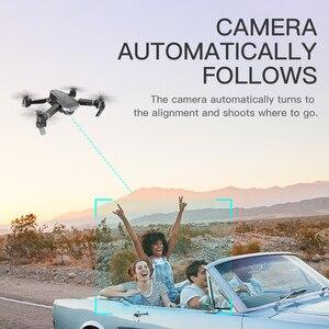 Image 4 - SG901 Drone 4K HD ESC 50X Zoom, двойная камера, оптический поток, Wi Fi FPV, складные селфи дроны, профессиональный Квадрокоптер Follow Me RC