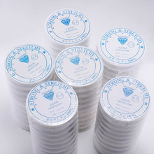 Strong Stretchy Crystal Elastic Beading Line Cord Thread String For DIY Necklace Bracelet Jewelry Making Findings