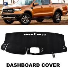 Carpet Dashboard-Cover Wildtrak Raptor Ford Ranger Dashmat T6