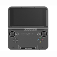 Xd Plus Portable Wifi Gamepad Tablet 5 Inch IPS Screen 1280x720 Handheld Video Game Console Game Pc 4GB RAM Android 7.0 System