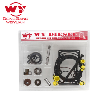 CAT C7/C9 Pump Repair Kits, Common Rail Repair Kits,Seal Kits for Caterpillar C7 C9 injection pump,WY DIESEL Brand made in China фото