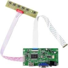 Lwfczhao-Monitor-Kit Edp-Panel Led-Screen-Controller 30pins HDMI for B173RTN02.2 VGA