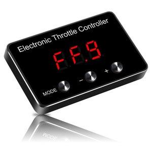 Image 1 - Controlador electrónico de acelerador de coche Acelerador de Pedal de control para MAZDA CX3 MAZDA CX 3 MAZDA CX 3 2015,2 +