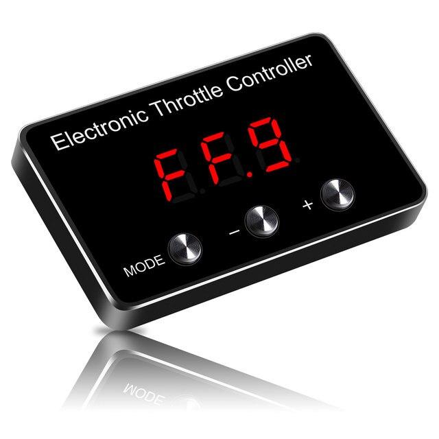 Controlador electrónico de acelerador de coche Acelerador de Pedal de control para MAZDA CX3 MAZDA CX 3 MAZDA CX 3 2015,2 +